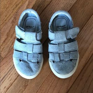Pediped boys sandals
